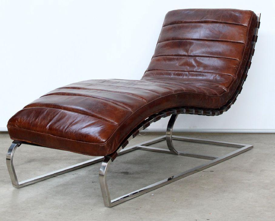 chaiselongue liege chaise lounge relax sessel bauhaus stil. Black Bedroom Furniture Sets. Home Design Ideas