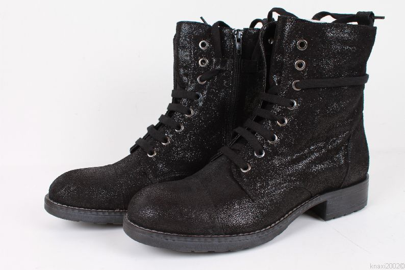 tamaris 1 1 25149 31 damen combat boots gr 39 stiefel. Black Bedroom Furniture Sets. Home Design Ideas
